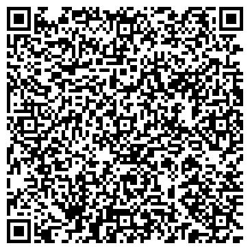 QR-код с контактной информацией организации ВОДА УГОРСКАЯ