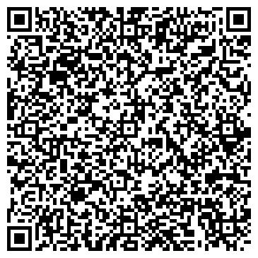 QR-код с контактной информацией организации ОБУХОВСКИЕ МИНЕРАЛЬНЫЕ ВОДЫ ТД