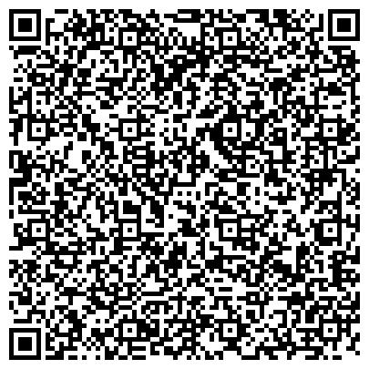 QR-код с контактной информацией организации ГОСУДАРСТВЕННЫЙ ЦЕНТР ИННОВАЦИОННЫХ ТЕХНОЛОГИЙ ИННОВАЦИЯ
