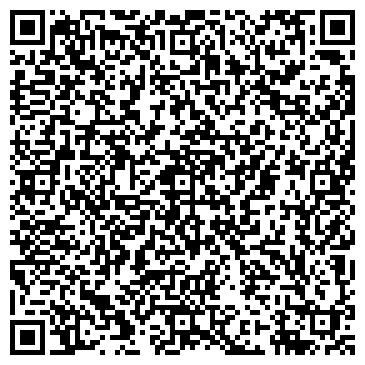QR-код с контактной информацией организации ИНВИНА-ОПТ, ООО