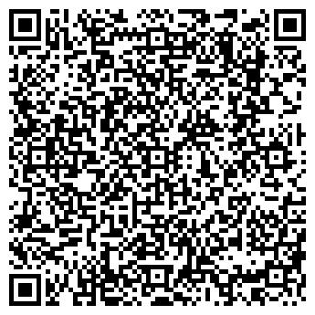 QR-код с контактной информацией организации МАГНУМ АЛКОМАРКЕТ