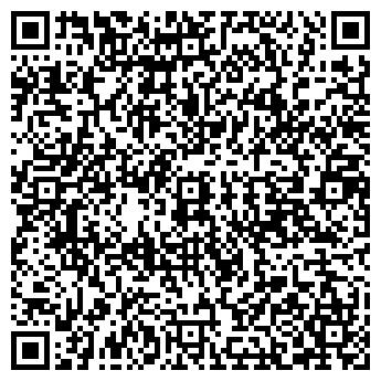 QR-код с контактной информацией организации МАРКО ПОЛО, ЗАО