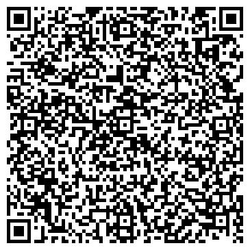 QR-код с контактной информацией организации ОМЕГА ИНКОРПОРЕЙТЭД, ООО