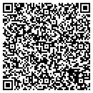 QR-код с контактной информацией организации СЭКОМ, ЗАО