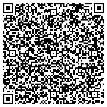 QR-код с контактной информацией организации ТИМ ФИЛИАЛ ООО ОМЕГА ГРУПП НТ