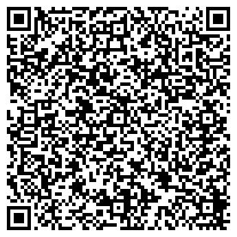 QR-код с контактной информацией организации ХЭППИЛЕНД, ООО