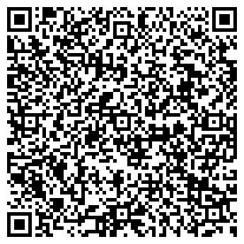 QR-код с контактной информацией организации URAL-PREMIER ТРЕЙД, ООО