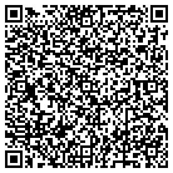 QR-код с контактной информацией организации МАРКО ПОЛО ТД, ЗАО