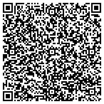 QR-код с контактной информацией организации ПЯТЫЙ ОКЕАН ТОРГОВЫЙ ДОМ