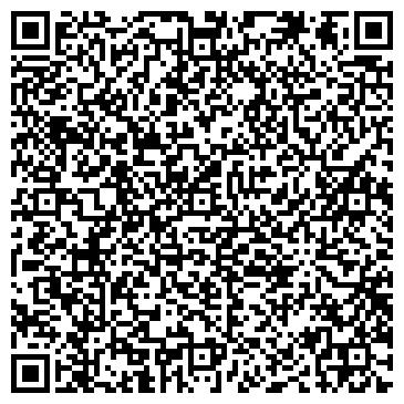QR-код с контактной информацией организации ЭФЕС ПИВОВАРЕННАЯ КОМПАНИЯ, ЗАО