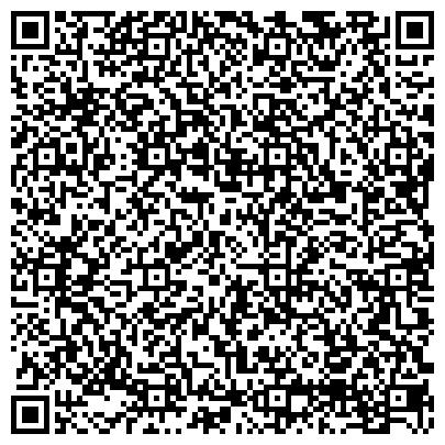 QR-код с контактной информацией организации Свердловский комбинат хлебопродуктов Магазин