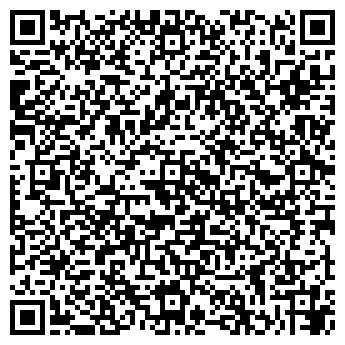 QR-код с контактной информацией организации МЕРА И К, ООО