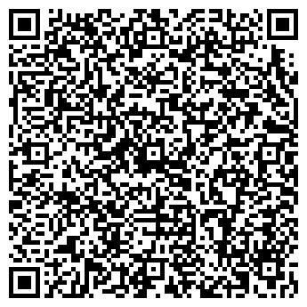 QR-код с контактной информацией организации ФОРТ-ТРЕЙД-ФУД, ООО