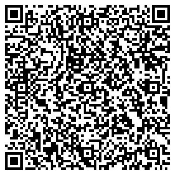 QR-код с контактной информацией организации ООО ПОЛЬ АНЖЭ