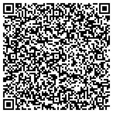 QR-код с контактной информацией организации ВЕРЕЩАГИНСКИЙ ТРИКОТАЖ, ЗАО
