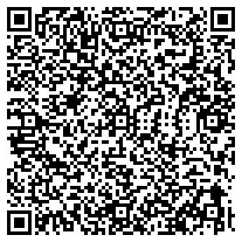 QR-код с контактной информацией организации БЕЛЫЕ ВОРОТНИЧКИ