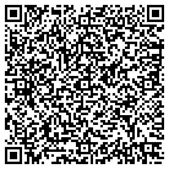 QR-код с контактной информацией организации КЛАССИКА ТК