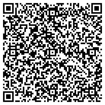 QR-код с контактной информацией организации ЛАЦКАН ПЛЮС, ООО