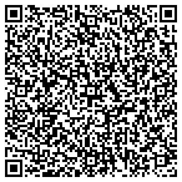 QR-код с контактной информацией организации МЕГАТЕКС КОМПАНИЯ