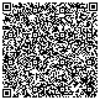 QR-код с контактной информацией организации МЕЛАНИ ООО МОСКОВСКОЕ ПРЕДСТАВИТЕЛЬСТВО ФИРМ FANTASTIQUE CAPRICE И VICTORIA