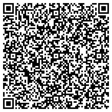 QR-код с контактной информацией организации ТРИКОТАЖ ИП ЭЙСМОНТ С.В.
