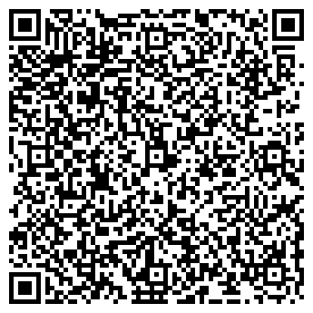 QR-код с контактной информацией организации ФЕДОРОВА М.И., ИП