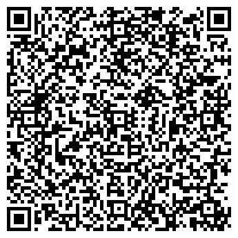 QR-код с контактной информацией организации ФОРТУНА-СТИЛЬ