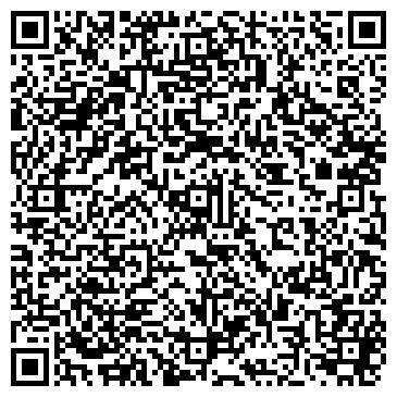 QR-код с контактной информацией организации ГРУППА КОМПАНИЙ РУСИЧИ
