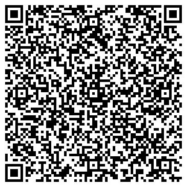 QR-код с контактной информацией организации STILISIMO ДИЗАЙН ПРОЗОРОВА, ИП