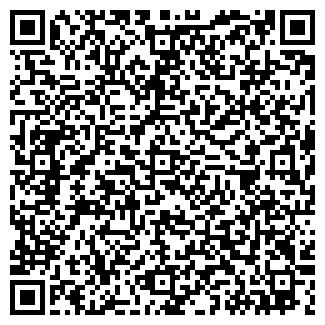 QR-код с контактной информацией организации БАНДИТKIDS