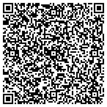 QR-код с контактной информацией организации ПИККОЛО ПРЕДСТАВИТЕЛЬСТВО