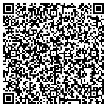 QR-код с контактной информацией организации ПРЕМИУМ KIDS