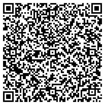 QR-код с контактной информацией организации ШАЛУНИШКА