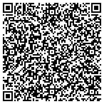 QR-код с контактной информацией организации ЯНИК ПРЕДСТАВИТЕЛЬСТВО НА УРАЛЕ