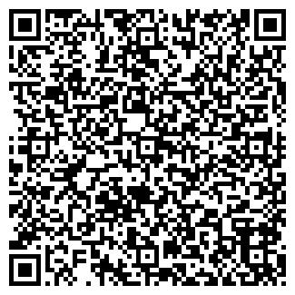 QR-код с контактной информацией организации EKA-KIDS
