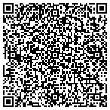 QR-код с контактной информацией организации TIMON & PUMBAA МАГАЗИН