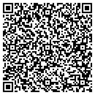 QR-код с контактной информацией организации COLIN`S