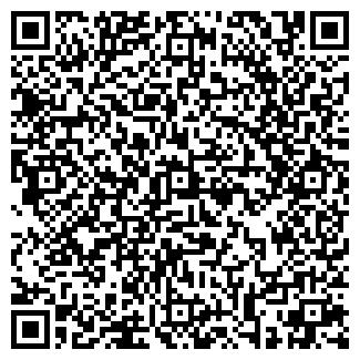 QR-код с контактной информацией организации MOTOR