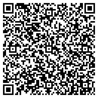 QR-код с контактной информацией организации ООО ТЕКСКОМ