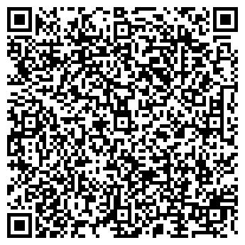 QR-код с контактной информацией организации АРГО-2003 ПКП, ООО