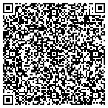 QR-код с контактной информацией организации ВОСТОК-СЕРВИС ЕКАТЕРИНБУРГ, ЗАО