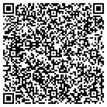 QR-код с контактной информацией организации МЕРИДИАН ПШО, ООО