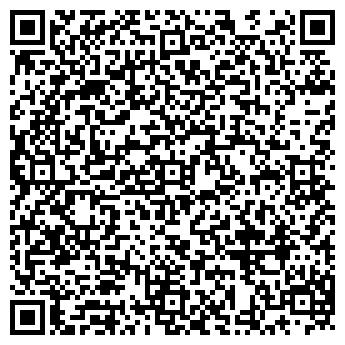 QR-код с контактной информацией организации ОВИМЭКС-ОДЕЖДА, ЗАО