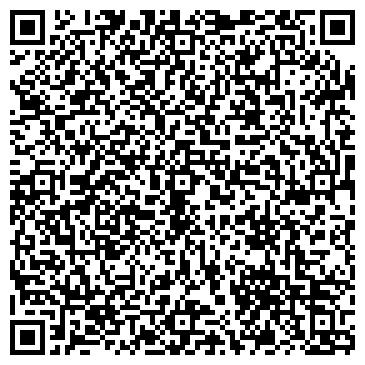 QR-код с контактной информацией организации ЗАО «Урал Аспект»