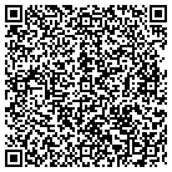 QR-код с контактной информацией организации ШТУРМАН МАГАЗИН