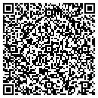 QR-код с контактной информацией организации АЛЬПУР