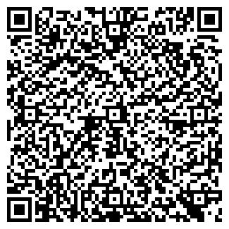 QR-код с контактной информацией организации СПОРТ ТД