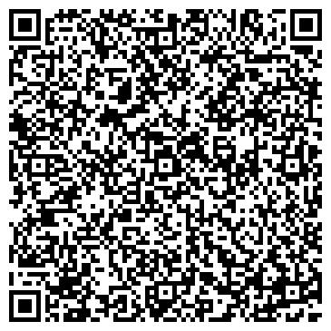 QR-код с контактной информацией организации ЭКИПИРОВОЧНЫЙ ЦЕНТР ВЕК