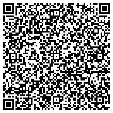 QR-код с контактной информацией организации УРАЛЬСКИЕ МЕХОВЫЕ ТОРГИ - ЦЕНТР