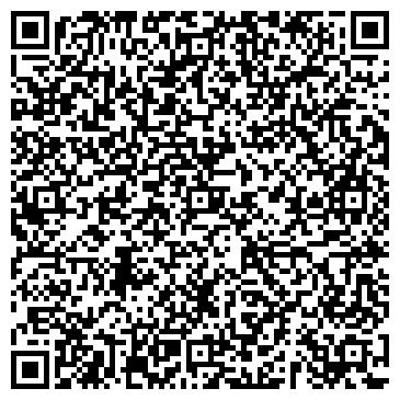 QR-код с контактной информацией организации ЛАПИН КОЖАНЫЕ ПЕРЧАТКИ МАГАЗИН